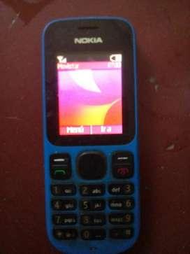 Telefono Celular Nokia Azul