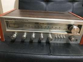 amplificador pioneer classico