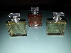 Perfumes para Souvenir