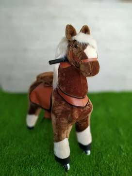 Pony aventura
