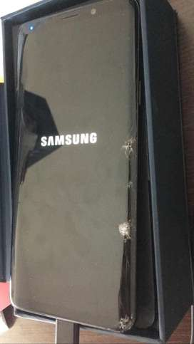 Samsung S9+ tres meses de uso