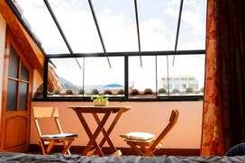 Traspaso Hospedaje En Cusco 10 Habitaciones