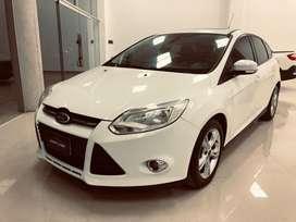 Ford Focus 5P 2.0L N Atm. SE Plus 2014, 137.000Km