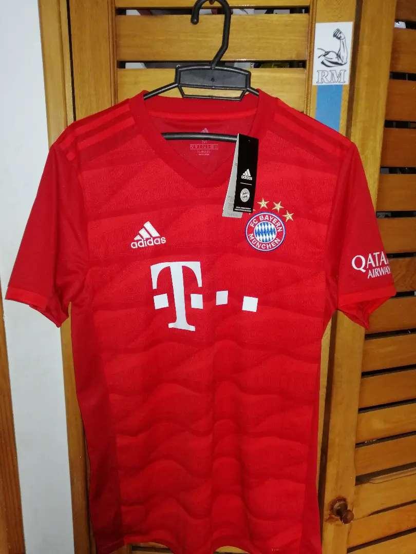 Camiseta bayern Munich original