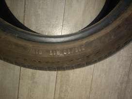 Vendo Neumáticos