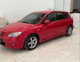 De oportunidad, Mazda 3 Mod 2005 HB Automático