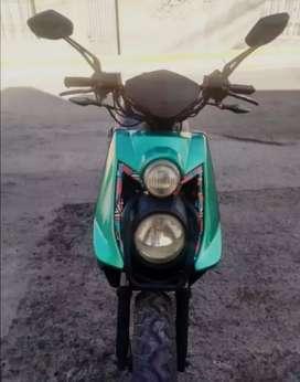 Vendo moto scooter