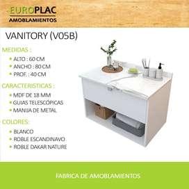 Vanitory V05B
