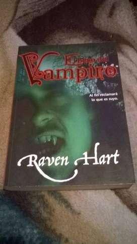 El beso del Vampiro NUEVO