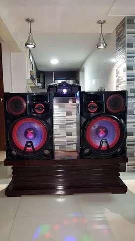 Vendo lg cm9960