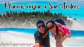 Viaja ya a San Andrés, Cartagena