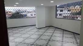 H/ Rio coca! Renta de oficina o consultorio de 45 m².
