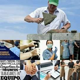Conozca los beneficios y garantías se Selectora de Personal Belgrano