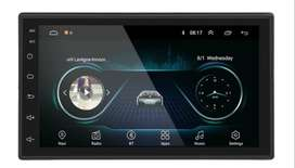Stereo Android 2 din Gps