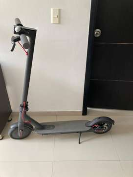 scooter/ Patineta Electrica