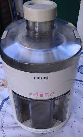 Extractor de Jugo Philips HL 2051