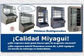 Vitrinas Exhibidoras Refrigeradas, Camaras Refrigeradas, Congeladoras