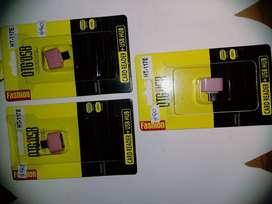 Adaptador OTG USB- microusb