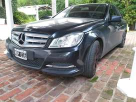 Mercedes Benz Clase C C200 Blue Efficiency City 1.8 año 2013 - Automotores 62