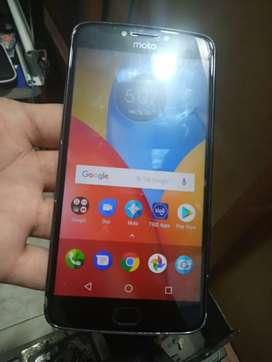 Motorola e4 plus 100% operativo