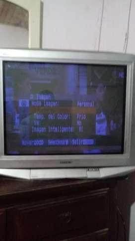 vendo tv SONY