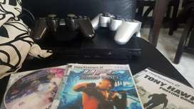 consola play station 2
