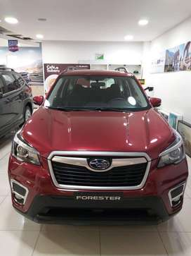 Forester 2.5 Advance 2020