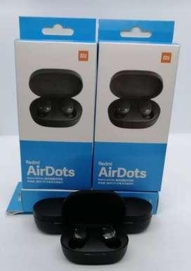 Super Audífono Airdors xiaomi bluetooth 5.0