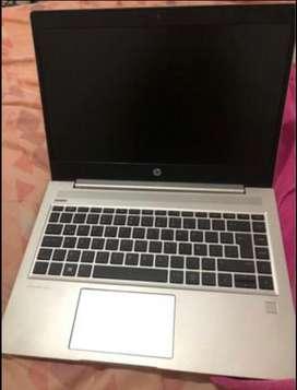 Computador portatil HP PROBOOK 445gr 6 1 tera de almacenamiento
