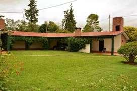 Alquilo Casa Villa Cura Brochero