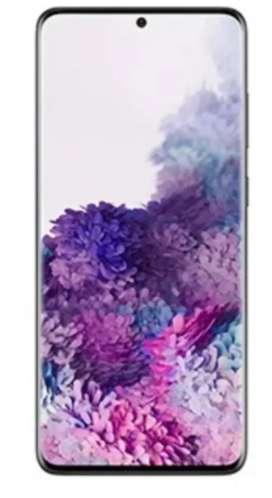 Se vende celular Samsung Galaxy S20 plus