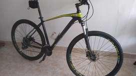 Vendo Bicicleta Mtb Talla L Rin 29