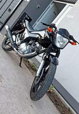 Vendo!! Honda Cg New Titan