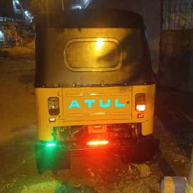 Se vende moto taxi atul gemini año 2018  motor flamante solo persona seria interesados