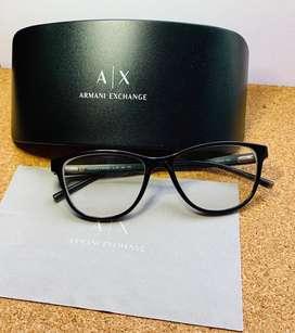 Marco de lentes Armani Exchange A|X