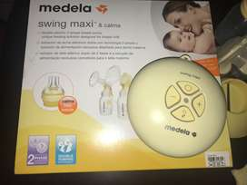 EXTRACTOR MEDELA DOBLE