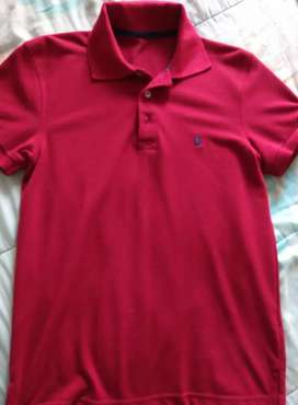 Camiseta Polo talla XS nuevo