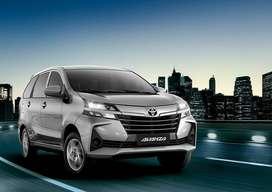 Toyota Avanza MT GLP
