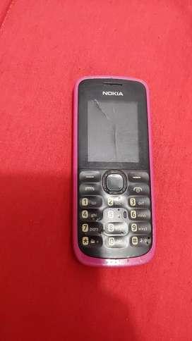 Nokia 111 (no funciona)