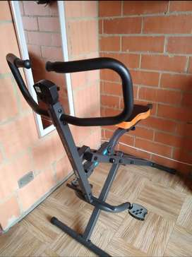 Vendo body crunch
