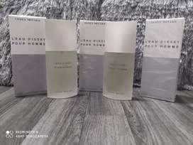 Perfumes originales 100% garantizados