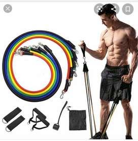 Ligas Multifunción Fitness