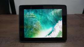 Vendo iPad 4ta generación - 32 GB (Usado)