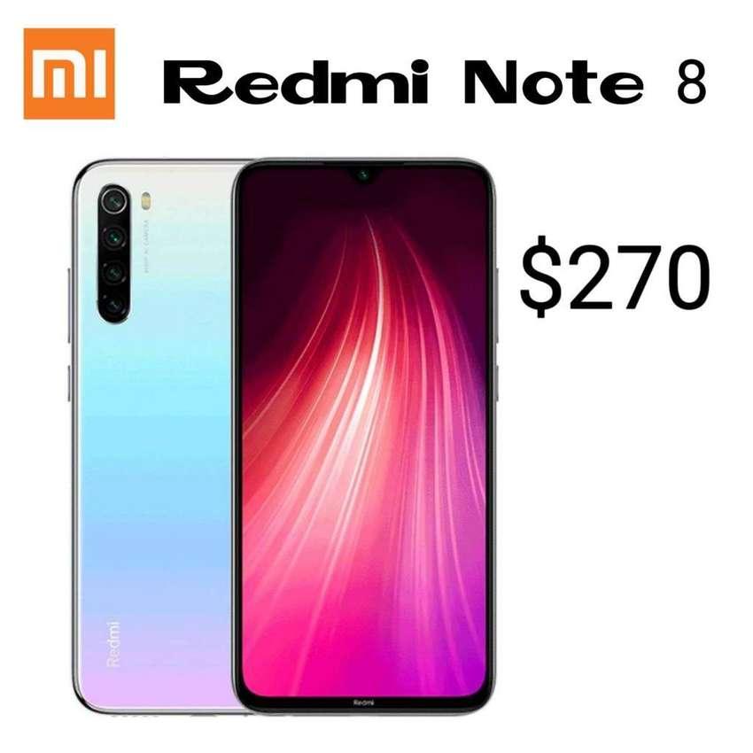 Redmi Note 8 0