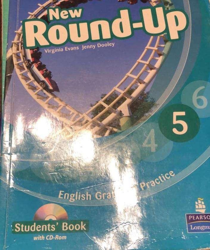 Libro round up 5 0