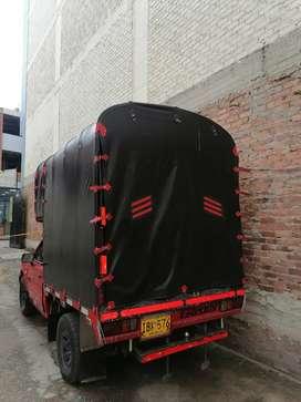 Se vendo camioneta luv 2300 4×2
