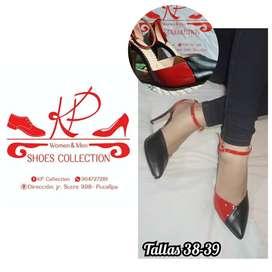 KP Collection - calzado estilo ejecutivo