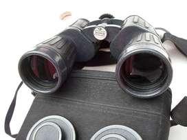 Binocular  K R O N O S 10x50. Excelente