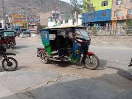 Mototaxi usado