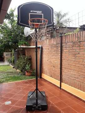 Aro de basquet stingray